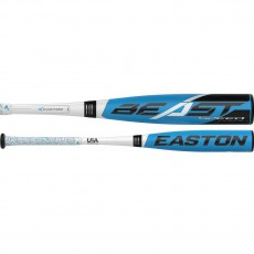 2019 Easton Beast Speed Hybrid -10 (2-5/8) USA Baseball Bat, YBB19BSH10
