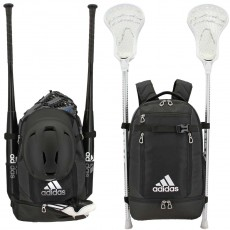 Adidas Utility Team Baseball/Softball/Lacrosse Backpack