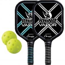 Champion Rhino Vapor Pickleball Racket Set