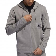 Adidas Cross-Up 365 Full Zip Hoodie