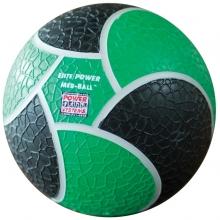 Power Systems 25200 Elite Power Med-Ball, 4 lb