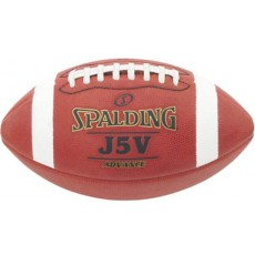 Spalding J5V Advance Football, 62-8998