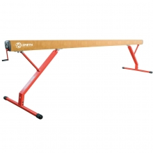 Spieth16' Performance Series FIG, USAG Crank Balance Beam II