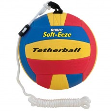 Champion SOFT-EEZE Tetherball, RSTB9