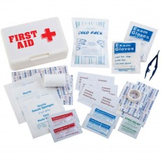 Champion Basic First Aid Kit