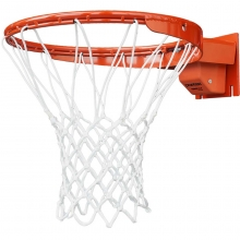 Porter TorqFlex 180 Degree Elite Flex Basketball Rim