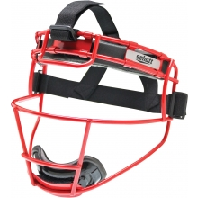 Schutt 122150CC Softball Fielder's Protective Face Mask, YOUTH