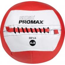 Champion 4 lb Rhino Promax Medicine Ball, RPX4
