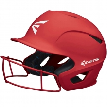 Easton Prowess Grip M/L Softball Batting Helmet w/Mask