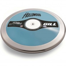 Gill Hollowood Star Discus, 1.0K