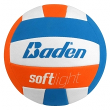 Baden VXT1 Softlight Training Volleyball