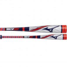 2019 Mizuno B19 Hot Metal -5 (2-5/8) Big Barrel YOUTH USA Baseball Bat