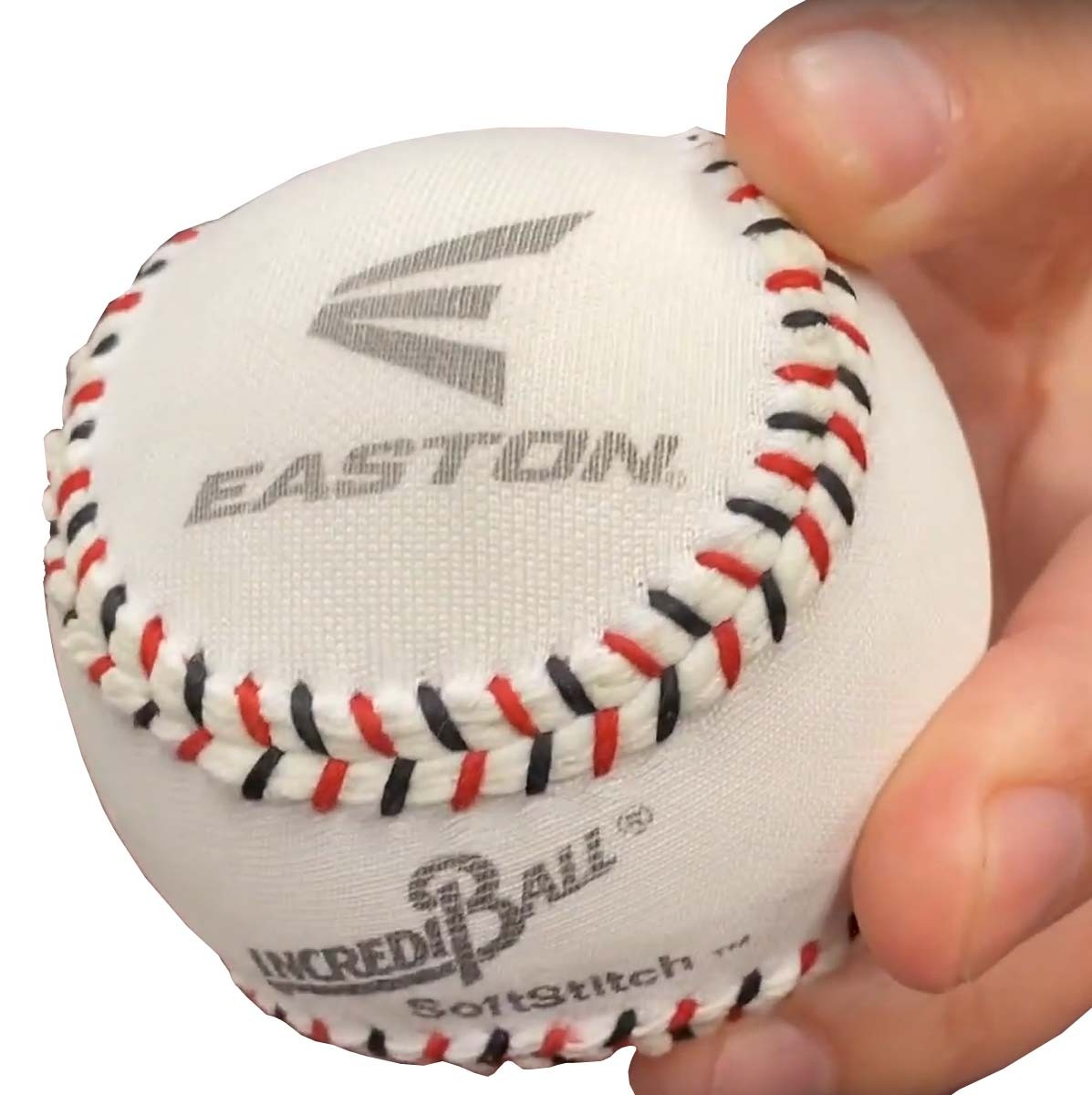 Easton 9'' Incrediball SoftStitch Training Baseball