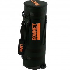 Bownet TRAVEL TUBE XL Wheeled Travel Case