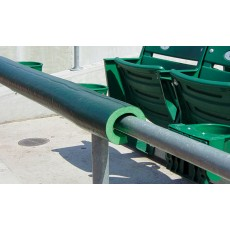 Premium SafeFoam Baseball Rail Padding