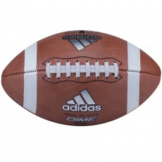 Adidas Dime Peewee Leather Football