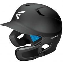 Easton Z5 2.0 Matte Solid Helmet with Jaw Guard