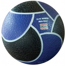 Power Systems 25200 Elite Power Med-Ball, 12 lb
