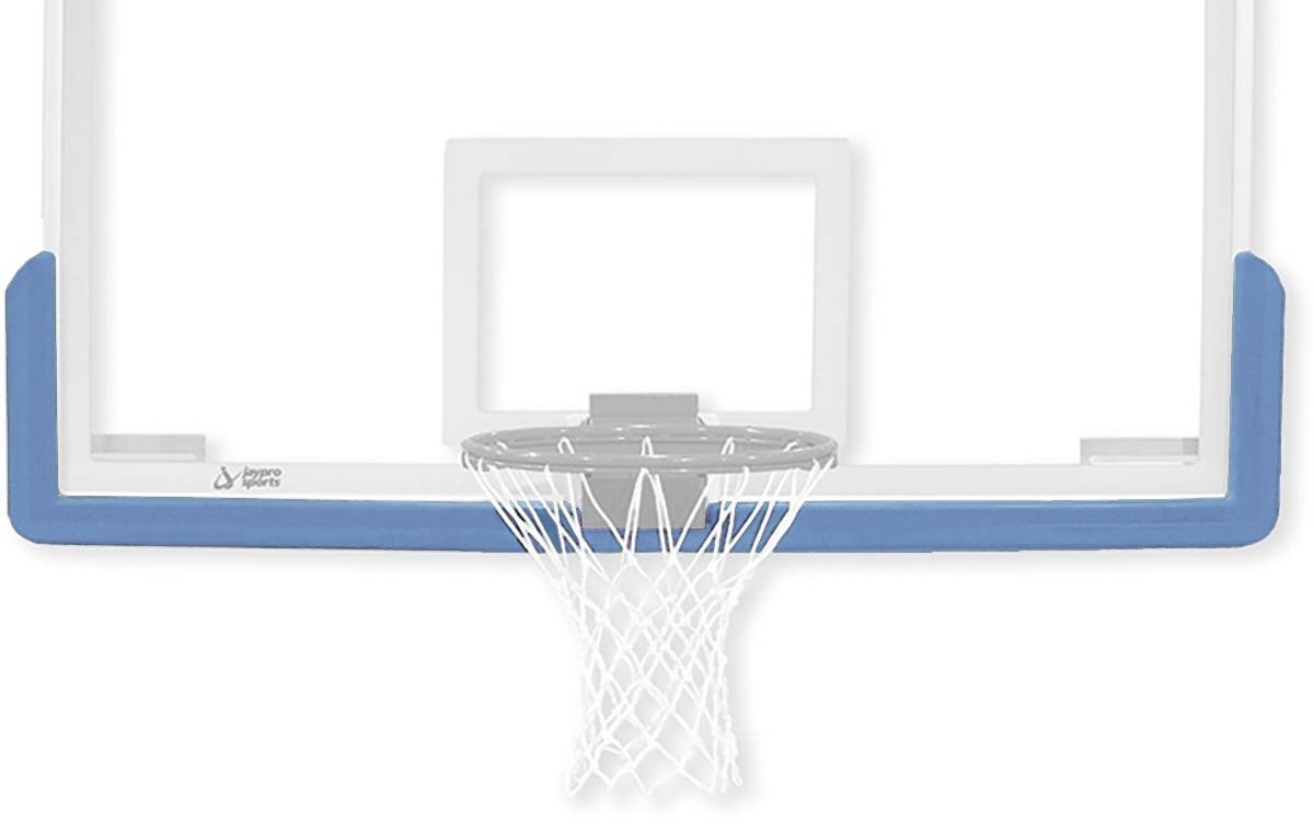 Jaypro Safe Pro Basketball Backboard Edge Padding Mbbp 6
