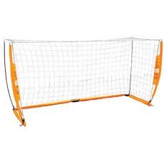 BOWNET Bow4x8 Soccer Goal, 4' x 8'