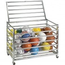 Champion Ultimate Ball Cage Cart, LBCXX
