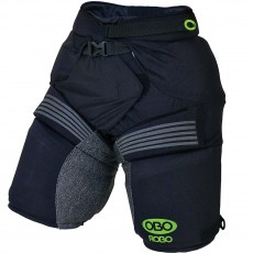 OBO ROBO Bored Field Hockey Goalie Shorts