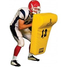 "Fisher ""T"" Football Blocking Shield, HD130"