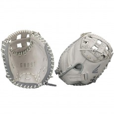 "Easton 34"" Ghost Fastpitch Catcher's Mitt, GH2FP"