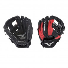 "Mizuno 10"" Youth Prospect Powerclose Baseball Glove, GPP1000Y3RD"