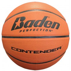 Baden B251 Contender Composite Basketball, JUNIOR, 27.5""