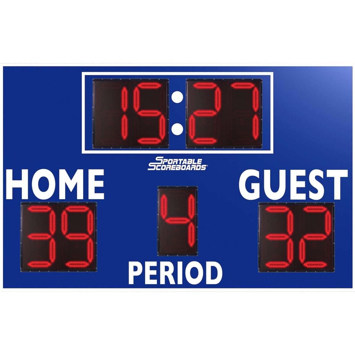 Scoreboard Sports