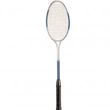 Champion Twin Shaft Steel Badminton Racket
