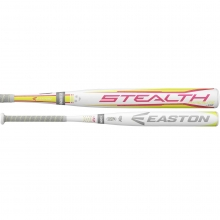 2018 Easton Stealth Hyperlite -12 Fastpitch Softball Bat, FP18SHL12