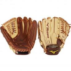 """Mizuno 11.5"""" Classic Pro Soft Baseball Glove, GCP68S3"""