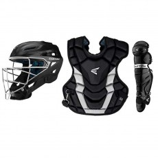 Easton Age 15+ Gametime Catcher's Gear Box Set, ADULT