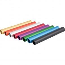 Gill 430 Aluminum Track Batons, set of 8