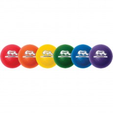 Champion Size Rhino Skin Low Bounce Dodgeball Set