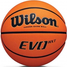 "Wilson EVO NXT 29.5"" Men's Official Basketball"