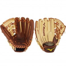 """Mizuno 11.75"""" Classic Pro Soft Baseball Glove, GCP56S3"""