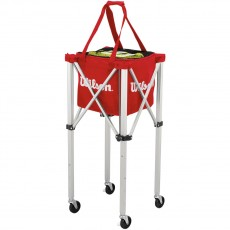 Wilson Easyball Tennis Cart