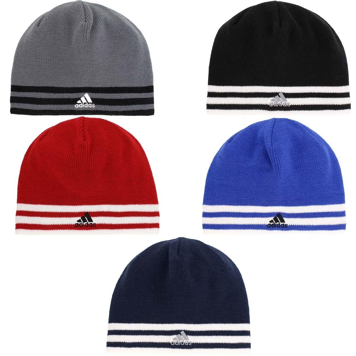 3392f76f1f7 Adidas Team Leverage Beanie Hat - A80-505