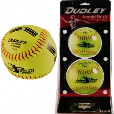 Dudley Jennie Finch Fastpitch Training Softball Sets