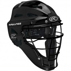 Rawlings Youth Hockey Style Catcher's Helmet, CHPLY