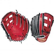 "Wilson 12.75"" A2K Mookie Betts Game Model Baseball Glove, WTA2KRB18MB50GM"
