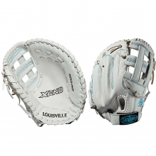 "Louisville 13"" Xeno First Base Fastpitch Softball Glove, WTLXNRF19BM"