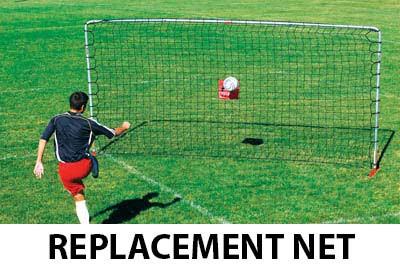 3419c3fac Kwik Goal 7' x 14' AFR-1 Soccer Rebounder REPLACEMENT NET, 3B804 ...