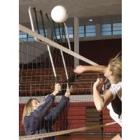 Tandem Bungee Blocker Volleyball Training Aid