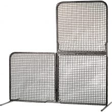 Easton Collapsible Pitching L Screen, A162711