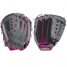 "Wilson 11.5"" Flash Youth Fastpitch Softball Glove"