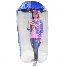 BrellaDrop Umbrella Weather Protector